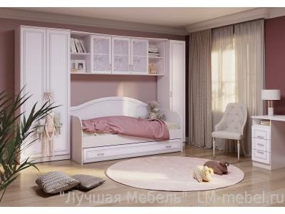 Акция - 10 % на коллекцию мебели Melania от фабрики Арника!