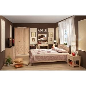 Стартовала АКЦИЯ - 20% на коллекцию мебели ADELE!