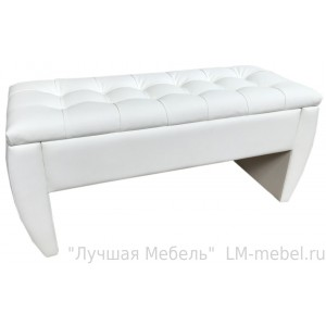 Скамейка Лозанна Арника