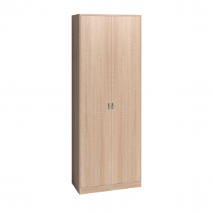 Шкаф для одежды 6 Комфорт, Сонома