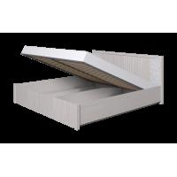 Кровать 180*200 с подъемным мех. WYSPAA 21.2