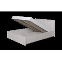 Кровать 140*200 с подъемным мех. WYSPAA 23.2