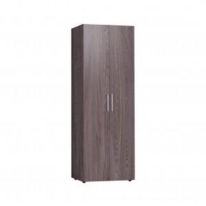 Монако 54 Шкаф для одежды, Ясень Анкор темный
