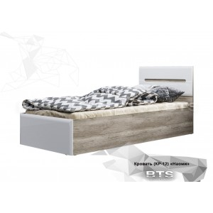 Наоми Кровать КР-12 сп место 90*200