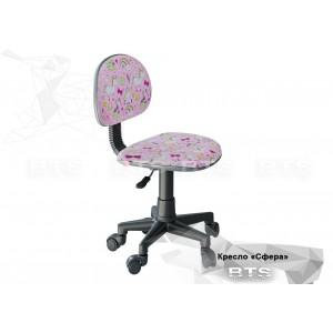 Кресло компьютерное Сфера (Единорог)
