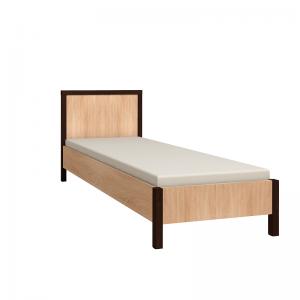 Bauhaus 5 Кровать 900*2000  (каркас)