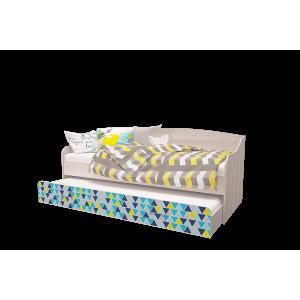 Кровать-софа выдвижная Джимми