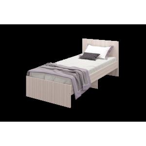 Кровать Мона 900 св.ясень