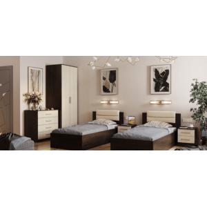 Спальня Фиеста NEW. Комплект 2
