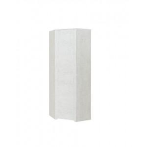Твист (23) Шкаф угловой молокай