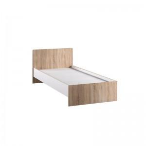 Бланка Кровать 0,9