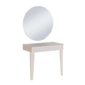 Беатрис 5+6 Стол туалетный и зеркало