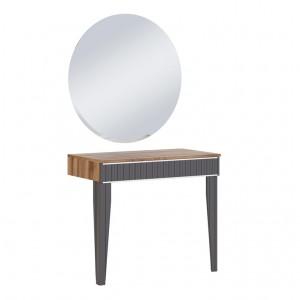 Моника 5+6 Стол туалетный с зеркалом