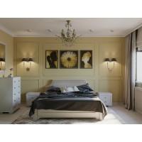 Спальня Карина. Комплект 3