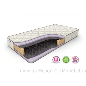 Матрас Eco Foam Bonnel