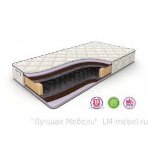 Матрас Eco Foam Hard  Bonnel