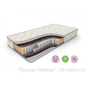 Матрас  Eco Foam Hard TFK