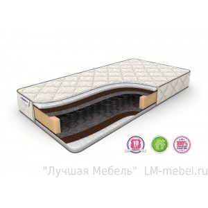 Матрас Eco Holl Hard Bonnel