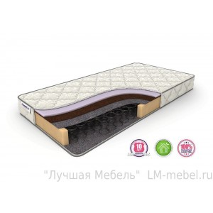 Матрас Single Foam Hard Bonnel