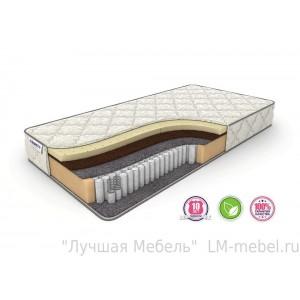 Матрас Single SleepDream Medium S1000