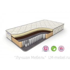 Матрас Single SleepDream Medium TFK