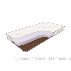 Матрас Slim Roll Hard