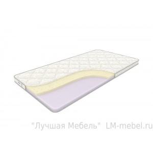 Наматрасник ППУ 3 см + Латекс 3 см