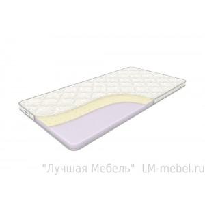 Наматрасник ППУ 4 см + Латекс 1 см