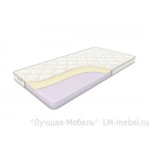 Наматрасник ППУ 8 см + Латекс 1 см