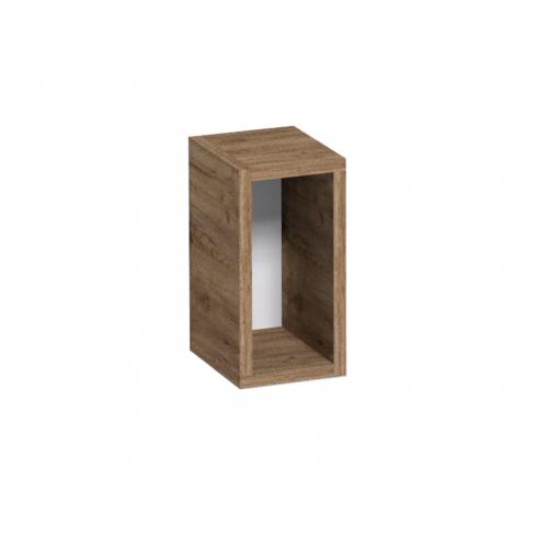 Полка Куб 2 Nature 99 (молодежная)