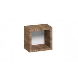 Полка Куб 3 Nature 100