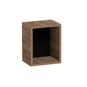 Полка Куб 1 Nature 98 (молодежная)