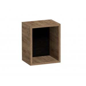 Полка Куб 1 Nature 98