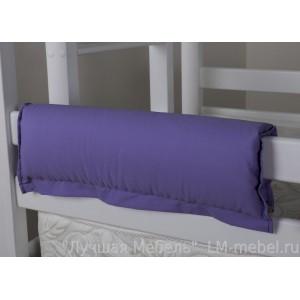 Подушка на молнии валик