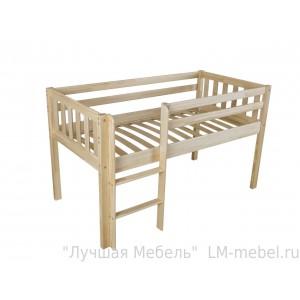 Кровать-чердак Кроха - 2