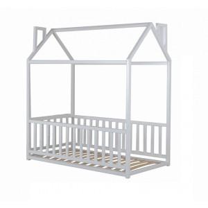 Кровать Домовенок-4