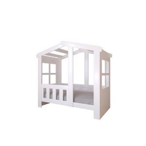 Кровать Астра домик без ящика РВ-Мебель