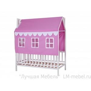 Кровать Домовенок-3