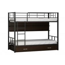 Двухъярусная металлическая кровать Севилья-2ПЯ