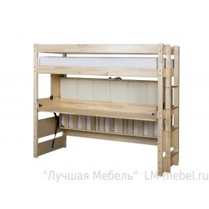 Кровать-трансформер Знайка Эко