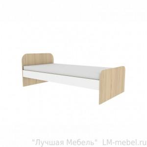 Кровать 900 Киса КР-1 ТД Шагус