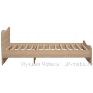 Кровать Квест на 90 (комплектация 2)