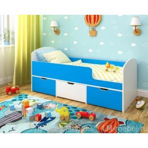 Кровать Малыш Мини Ярофф