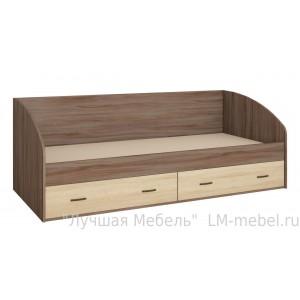 Кровать Орион с ящиками