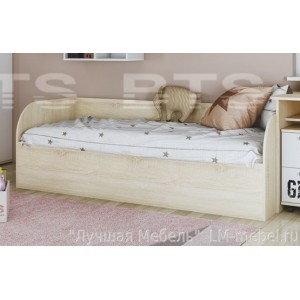 Кровать Сенди с подъемным механизмом КРП-01