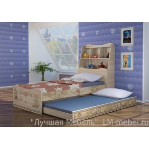 Детская комната Квест комплект 5