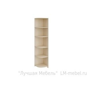 Стеллаж Угловой элемент РВ-Мебель