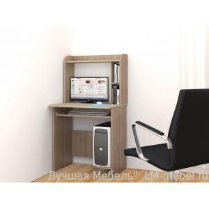 Стол компьютерный Грета-1 (шимо)