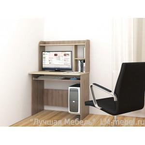 Стол компьютерный Грета-2 (шимо)
