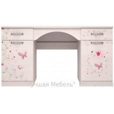 Письменный стол Принцесса 6